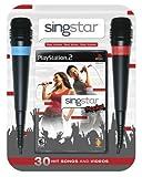 Singstar Rocks Bundle (w/ microphone)
