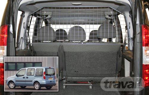 TRAVALL TDG1192 - Hundegitter Trenngitter Gepäckgitter