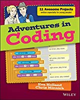 Adventures in Coding Front Cover