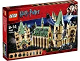 Lego 4842 Harry Potter Hogwartsª Castle