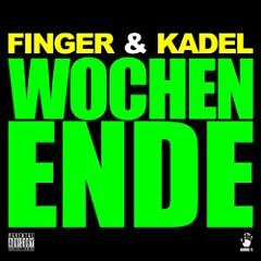 Wochenende (Radio Edit) [Explicit]