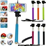 Telescopic / Extendable Selfie stick...