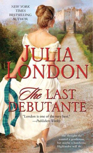 Image of The Last Debutante (Secrets of Hadley Green)