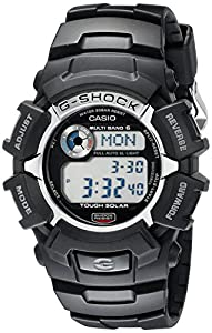 Casio Men's GW2310-1 G-Shock Solar Atomic Digital Sports Watch
