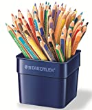Staedtler Noris Club triplus jumbo pencils, tub 50