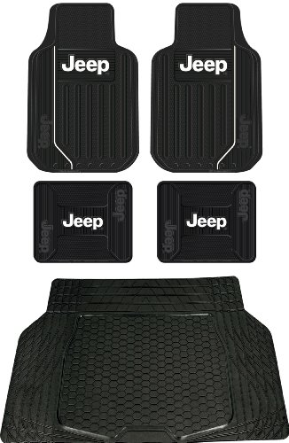 Most Popular Jeep Parts And Accessories