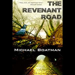 The Revenant Road Hörbuch