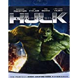 L' Incredibile Hulk (2008)di Edward Norton