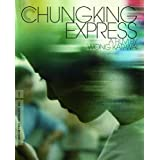 Chungking Express (The Criterion Collection) ~ Tony Leung