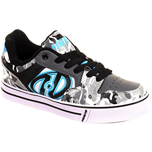 Heelys MOTION 2015 grey/white/camo 36,5