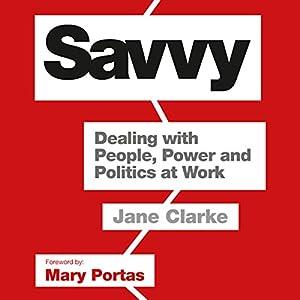 Savvy Audiobook