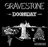 Doomsday [German Import] By Gravestone (2005-01-31)