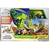 Marvel Playskool Hulk Adventures Playset Hulk Smash Track Set