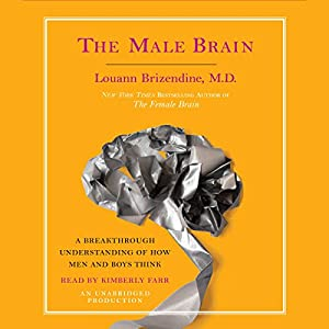 The Male Brain Audiobook