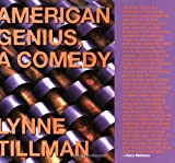 Image of American Genius: A Comedy