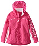 Nautica Girls 7-16 Lightweight Shell Jacket