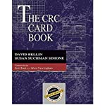 The CRC Card Book (0201895358) by David Bellin