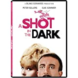 A Shot in the Dark ~ Peter Sellers