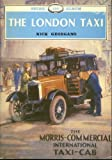The London Taxi (Shire Album) (0852637721) by G.N. Georgano