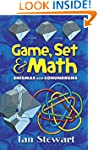 Game Set and Math: Enigmas and Conund...