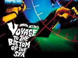 Voyage to the Bottom of the Sea Season 1
