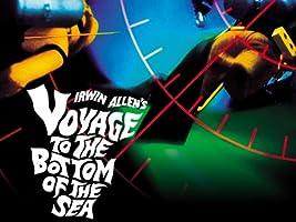Voyage to the Bottom of the Sea - Season 1