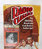 Radio Classics on Cassette - King of Swing