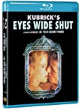 Eyes Wide Shut / Les yeux grand fermés (Bilingual) [Blu-ray]