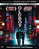 Oldboy - 10th Anniversary Edition [Blu-ray]