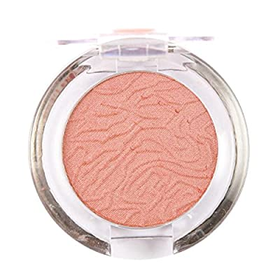 Laval Powder Blusher - Peach Haze