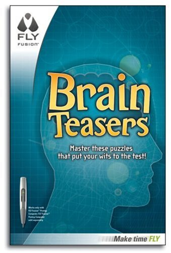 """FLY Fusionâ""""¢ Brain Teasers - 1"""