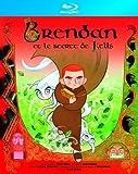Image de Brendan et le secret de Kells [Blu-ray]