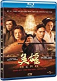 echange, troc Hero [Blu-ray]