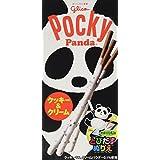 Pocky Panda Cookies and Cream
