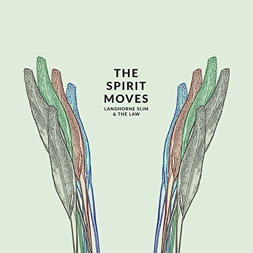 Langhorne Slim And The Law-The Spirit Moves-CD-FLAC-2015-JLM Download