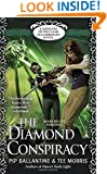 The Diamond Conspiracy: A Ministry of Peculiar Occurrences Novel (A Peculiar Occurrences Novel)