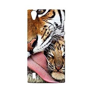 BLUEDIO Designer Printed Back case cover for VIVO Y15 / Y15S - G1154