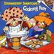 Strawberry Shortcake's Cooking Fun