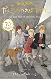 Famous Five: 2: Five Go Adventuring Again: 70th Anniversary Edition (Famous Five 70th Anniversary)