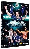 echange, troc Des barjots aux experts : 20 ans de handball français