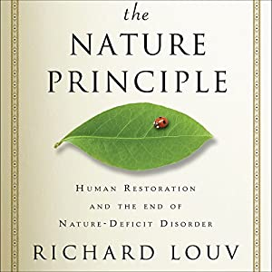 The Nature Principle Audiobook