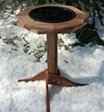 Songbird Essentials Heated Birdbath