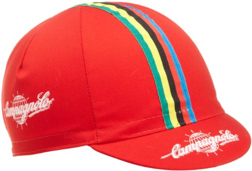 Buy Low Price Campagnolo Sportswear Men's Heritage Cap (1412007-P)