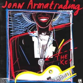 Joan Armatrading: The Key (1983)