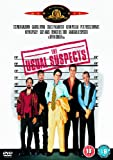 The Usual Suspects [DVD] [1995]