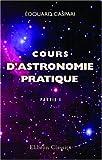 echange, troc astronomie pratique: Application à la géographie et à la navigation. Partie 1 - Cours d'