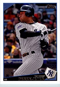 Buy 2009 Topps Team Edition New York Yankees Baseball Card # NYY3 Derek Jeter Mint Condition - Shipped... by Topps