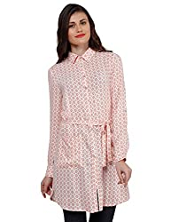 Oxolloxo Women cute long shirt