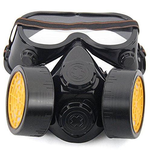 trixes-2-pz-maschera-respiratoria-doppia-cartuccia-per-polvere-vernice-a-spruzzo-occhiali