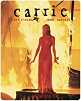 Carrie (FuturePak) [Blu-ray]